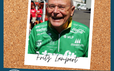 The story of Fritz Lampert