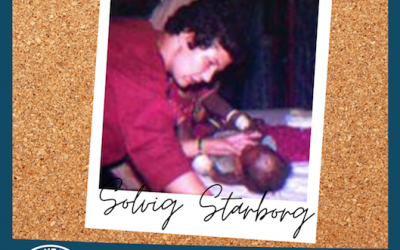 The story of Solvig Starborg – Part 1