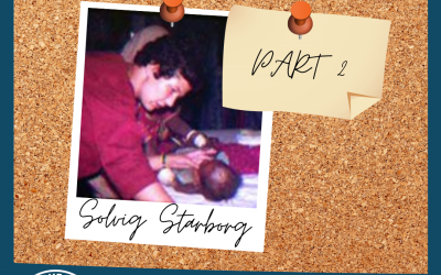 The story of Solvig Starborg – Part 2