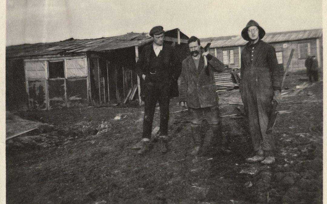 Esnes 1920