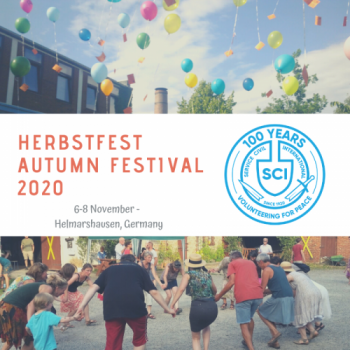 #21 Autumn festival – Celebrating 100 years of SCI