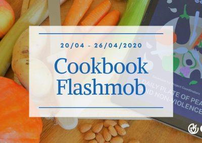 #36 Cookbook Flashmob
