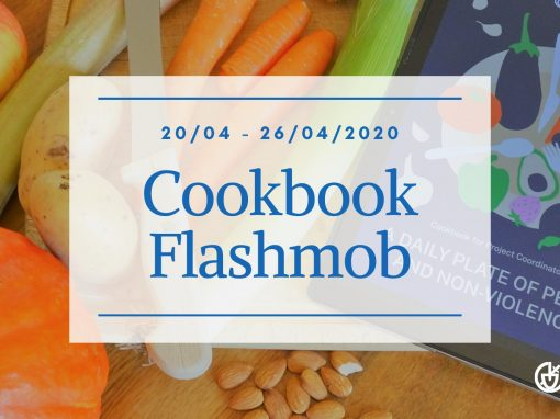 #36 Cookbook Flashmob