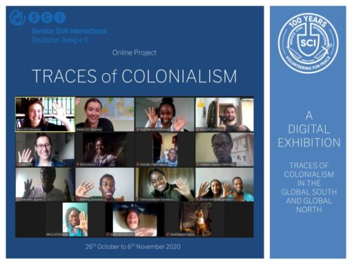#89 Decolonize! – On the traces of colonialism