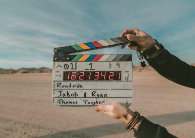 #42 SCI online Cine Festival 'Inspiration through lenses'
