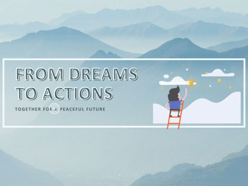 #96 From Dreams to Actions