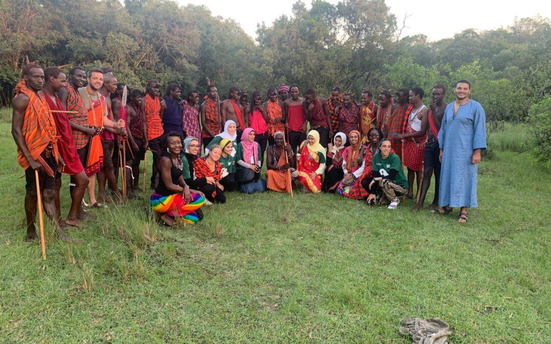 #71 Tsavo National Park and Chyulu Hills