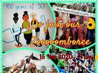 #61 SCI 100 Yrs Centennial – a Zooooomboree