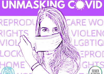 #40 Unmasking Covid