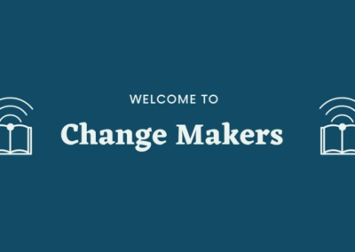 #85 Change Makers