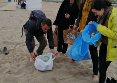 #74 Beach CleanUp