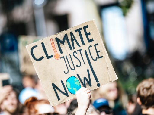 #57 Wikipedia for Peace: Climate Justice