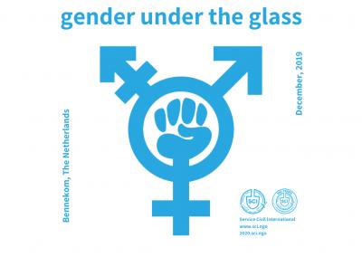 #15 Gender under the glass