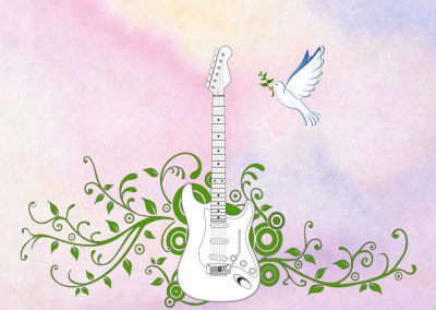 #93 100 Songs for Peace